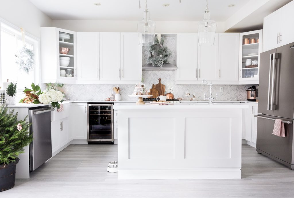 How To Paint Kitchen Cabinets Fusion Mineral Paint