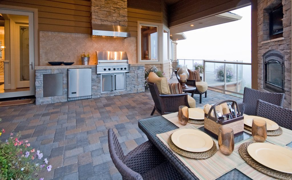 Ideas For Fantastic Outdoor Living Spaces Sibcy Cline Blog