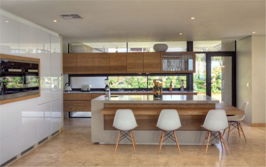 Image 20933 From Post Sleek Modern Kitchen With Contemporary