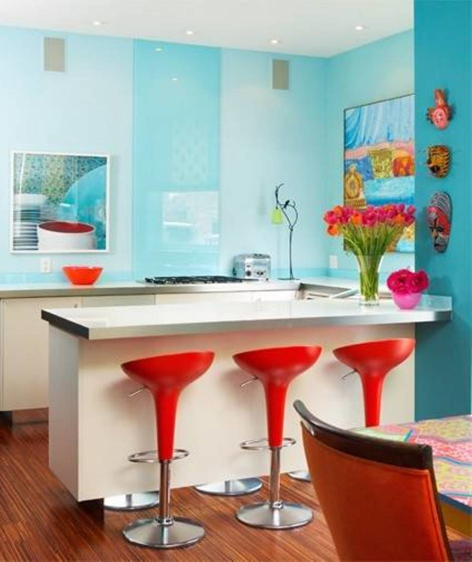 Image 24583 From Post Cabinet Colors For Small Kitchens With Cool