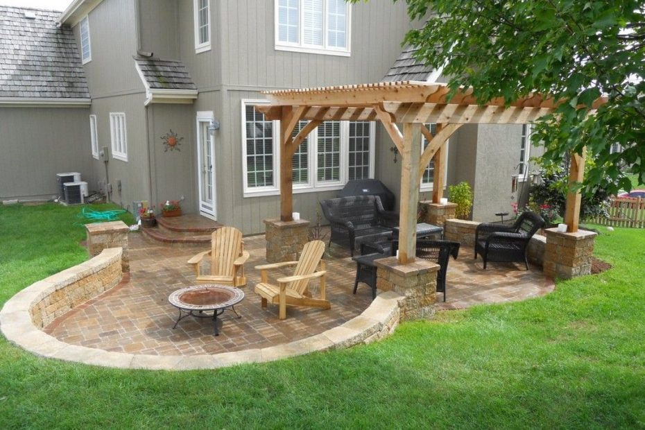 Image Result For Patio Ideas On A Budget Pictures New Deck In 2019