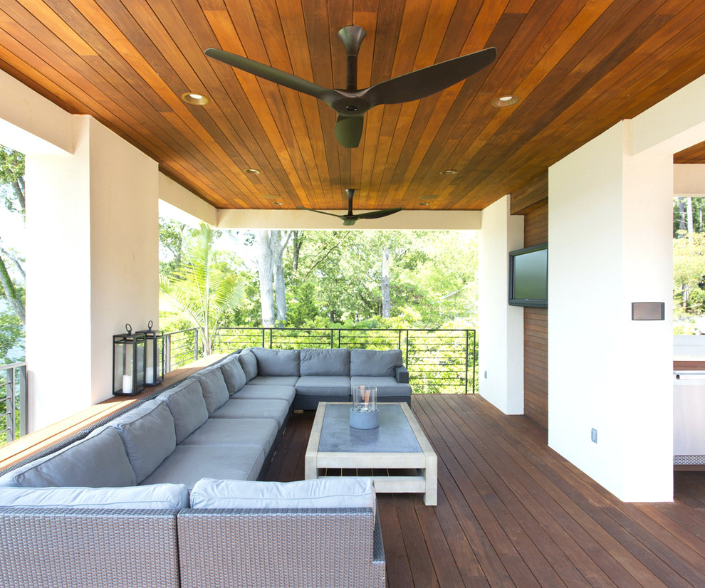 Inspiring Outdoor Patio Ceiling Ideas And Ceiling Tongue And Groove