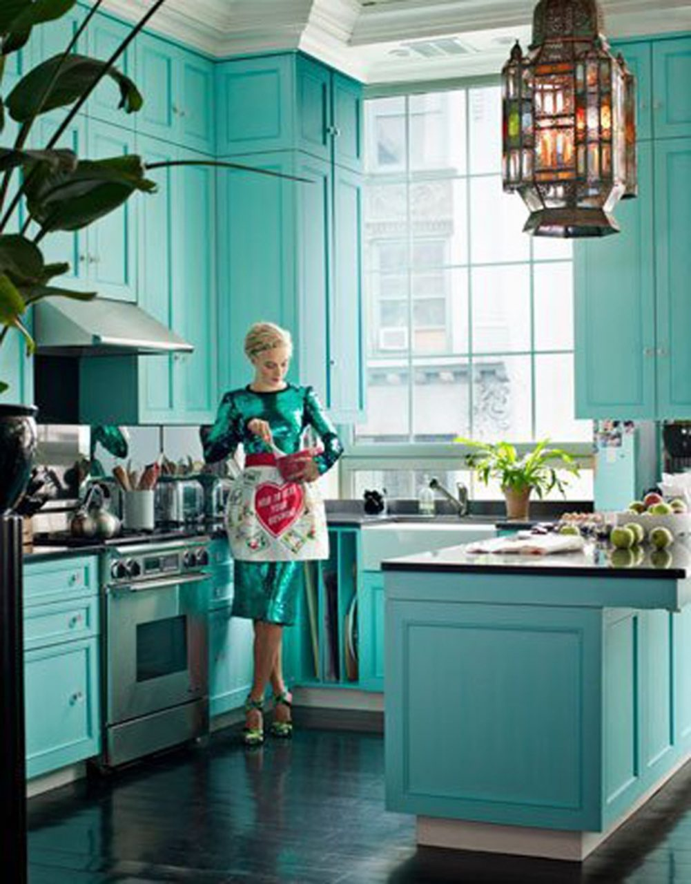 Kitchen Rainbow Blue Kitchen Colors Top 10 Rainbow Colorful