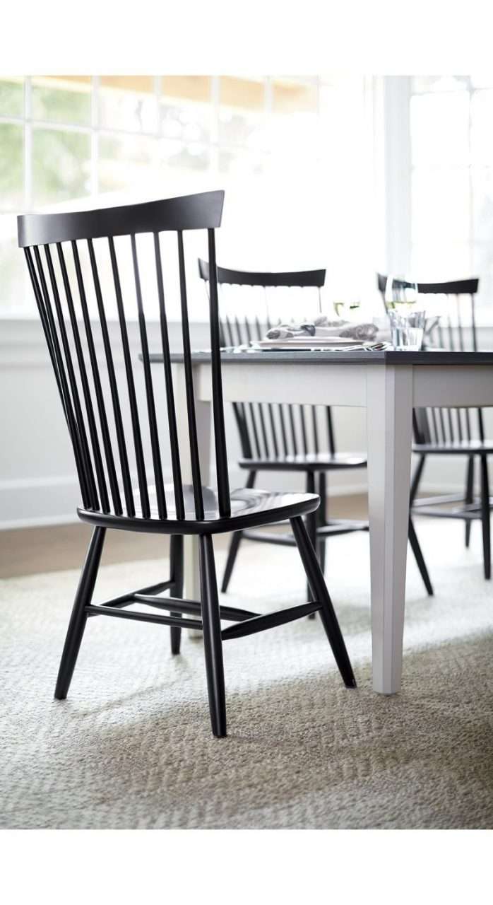 Leather Dining Chairs Nailhead Dining Chair Heavy Duty Dining Chairs