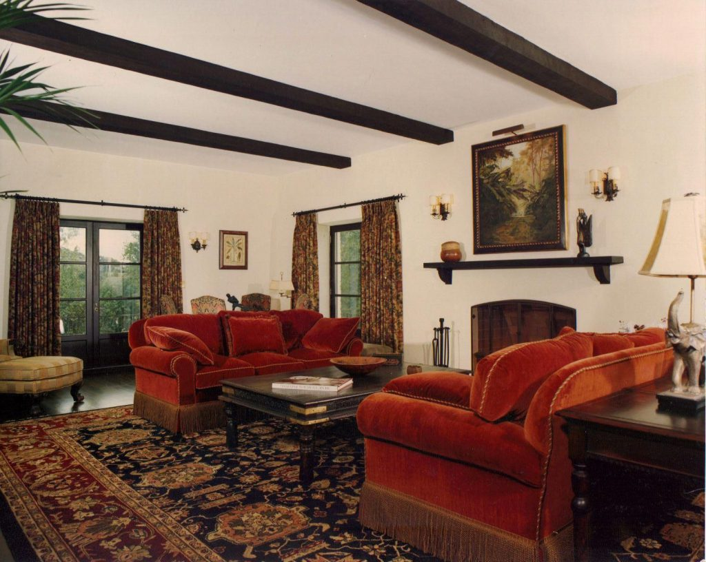 Living Room Spanishstylehomes Spanish Style Homes In 2018