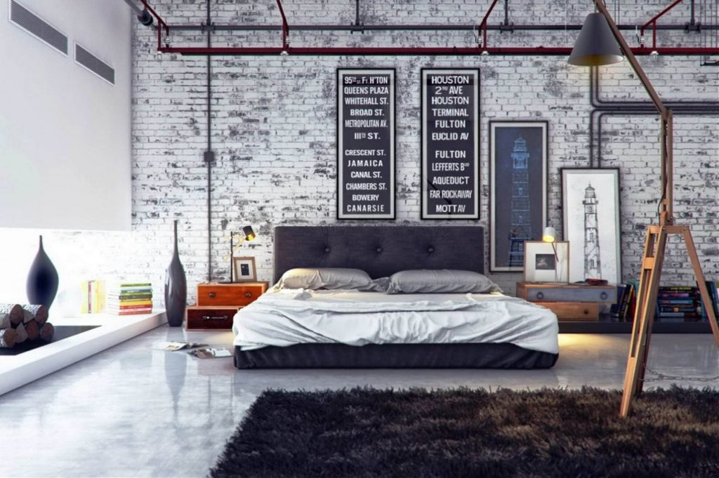 Male Bedroom Decorating Ideas Govcampusco