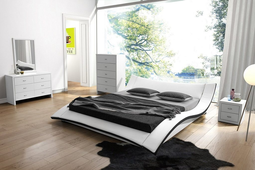 Modern Bedroom Design Ideas Evesteps