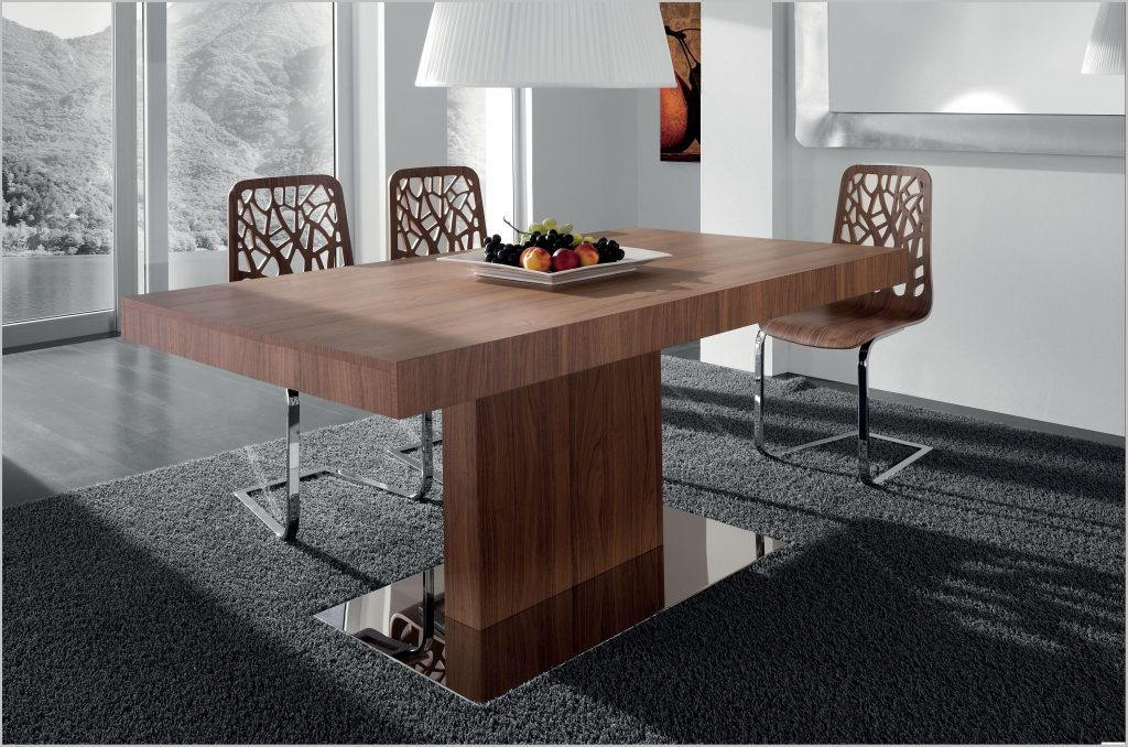 Modern Kitchen White Dining Table Cool Dining Room Tables White