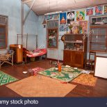 Monk Room Stock Photos Monk Room Stock Images Alamy
