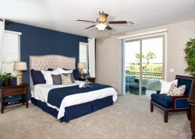 Nautical Bedroom Colors