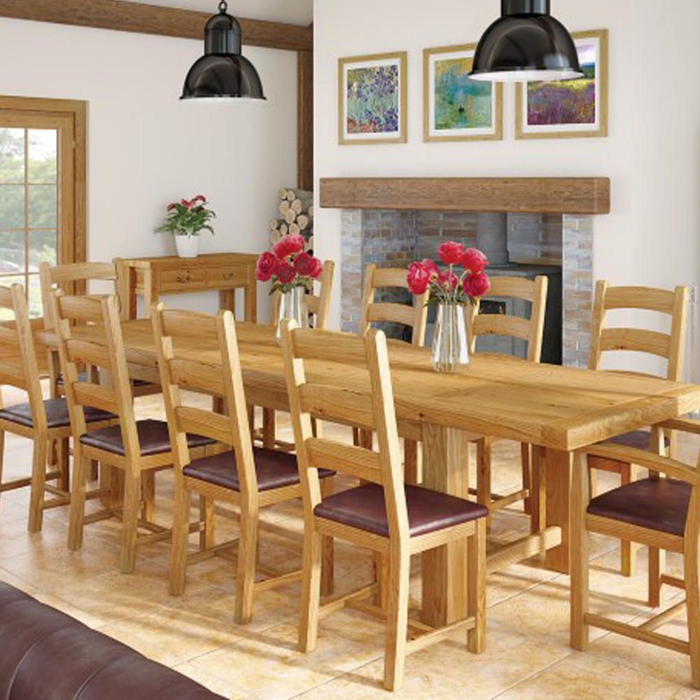 New Dining Table For Christmas Anyone Owen Farm