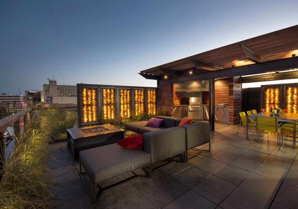 Our 20 Favorite Ideas For Outdoor Living Spaces Freshome