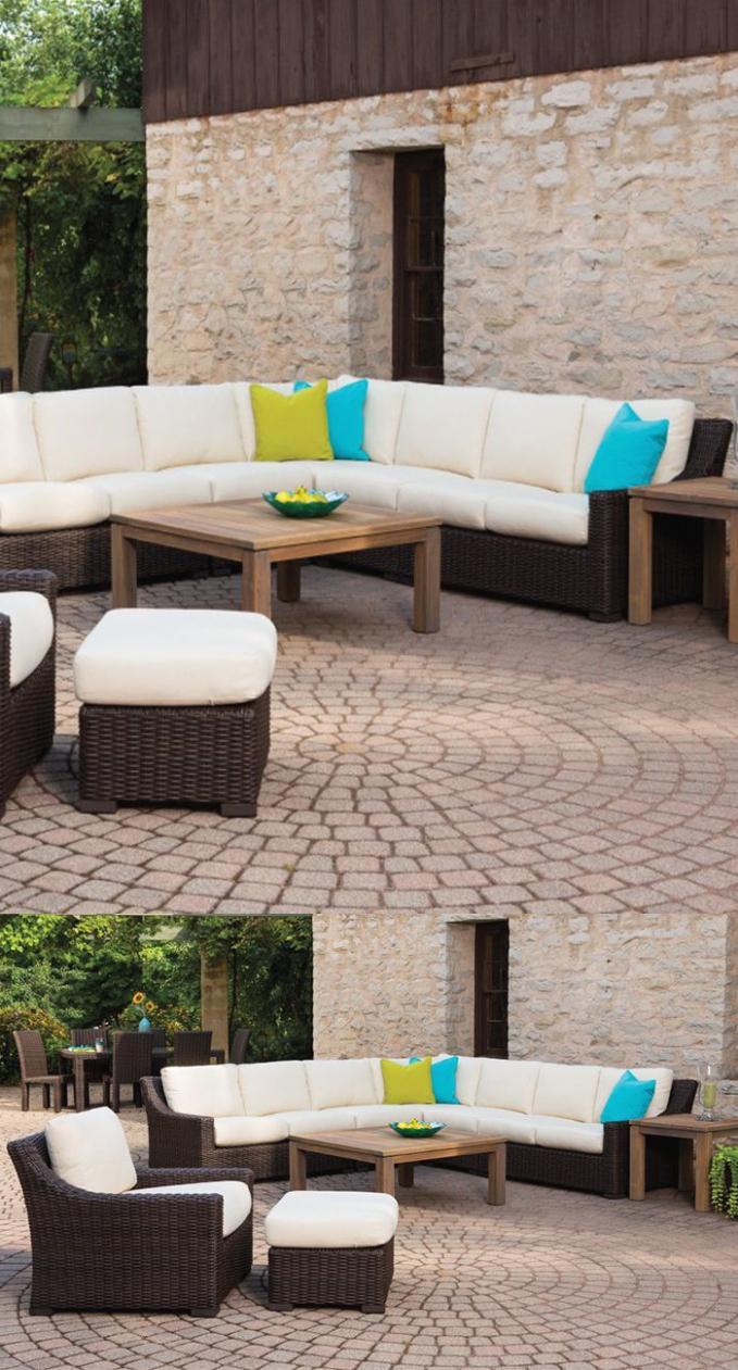 Outdoor Astounding Patio Furniture Boulder Applied To Your Home