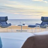 Outdoor Furniture And Contract Furniture Design Made In Italy