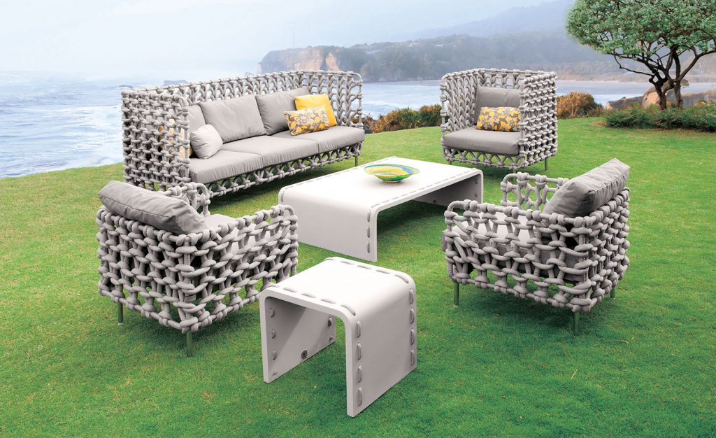 Outdoor Furniture Design Ideas Stylish Outdoor Furniture Ideas