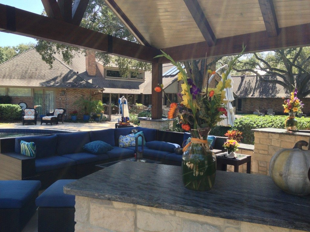 Outdoor Furniture Trends 2014 Houston Outdoor Designer Dishes
