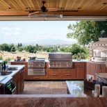 Outdoor Kitchen Designs Ideas Plans For Any Home Danver
