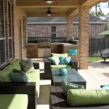 Outdoor Living Outdoor Living Fireplace Patio Kitchen Design The