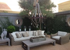 Restoration Hardware Outdoor Patio Furniture