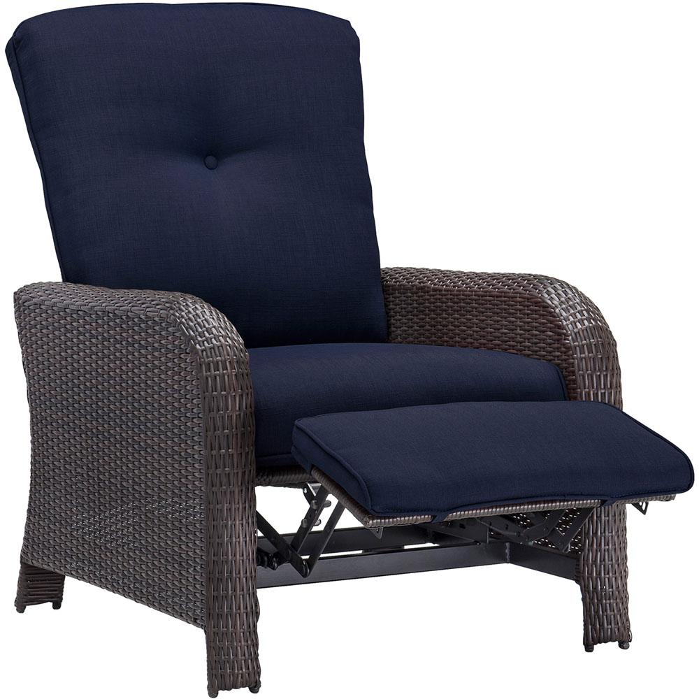 Outdoor Recliners Outdoor Lounge Furniture The Home Depot