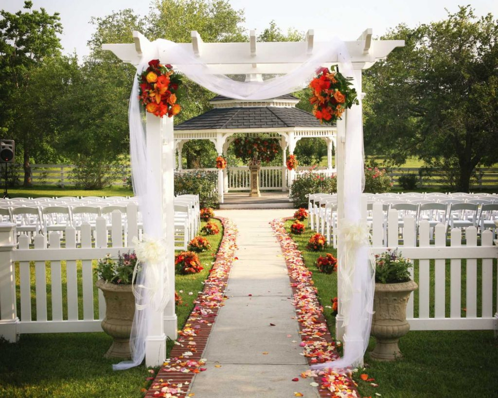 Outdoor Wedding Aisle Decor Best Of Wedding Aisle Decoration Ideas