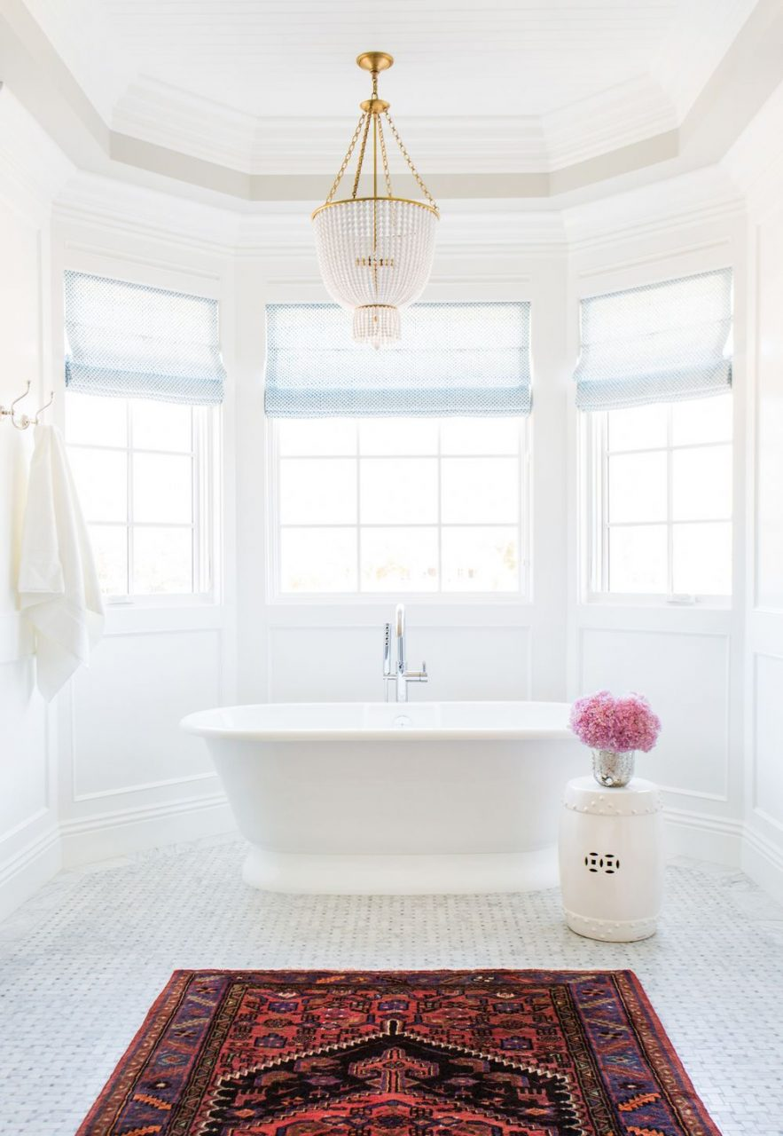 Pacific Palisades Project Master Bedroom And Bath Bathrooms