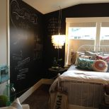 Paint One Wall Or All Of Them With Chalkboard Paint Fun Idea For
