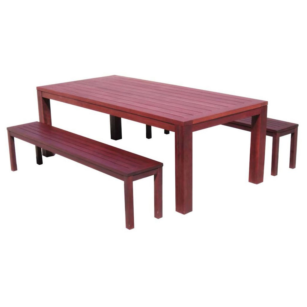 Portland Wide Board Table Collection Port Stephens Fab Furniture