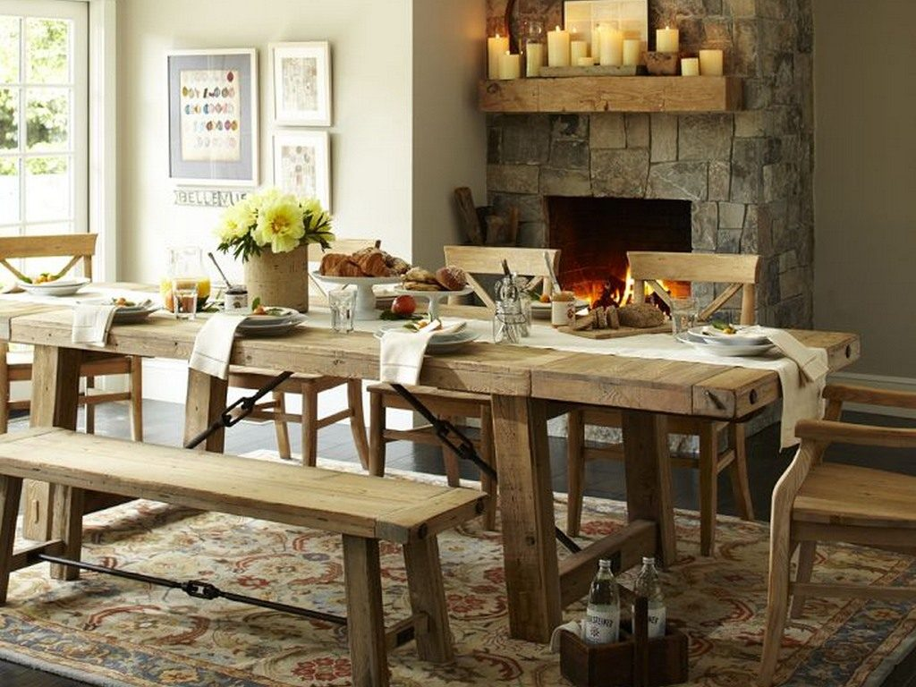 Pottery Barn Dining Room Sets Wwwmiifotos