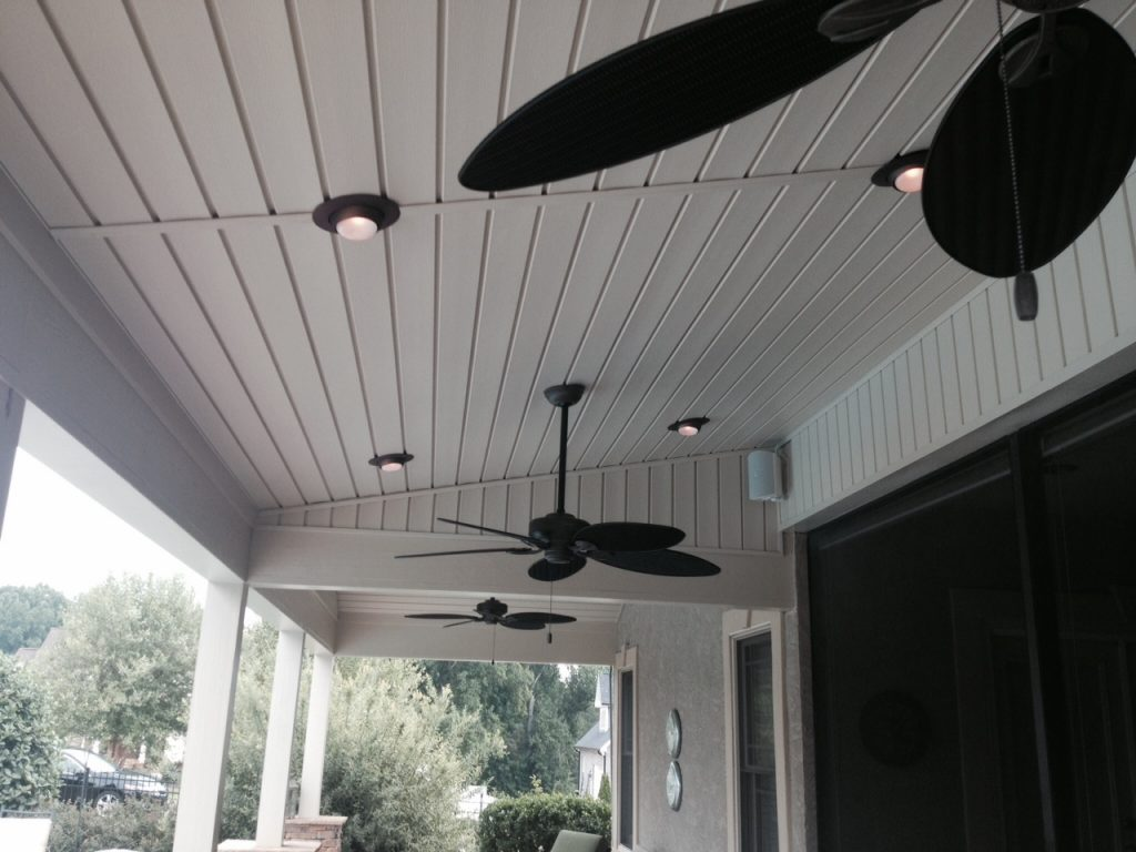 Raleigh Covered Porches Custom Shade For Your Backyard Archadeck