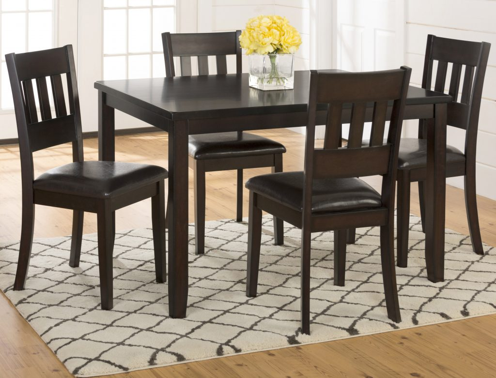 Red Barrel Studio Philadelphia 5 Piece Dining Set Reviews Wayfair