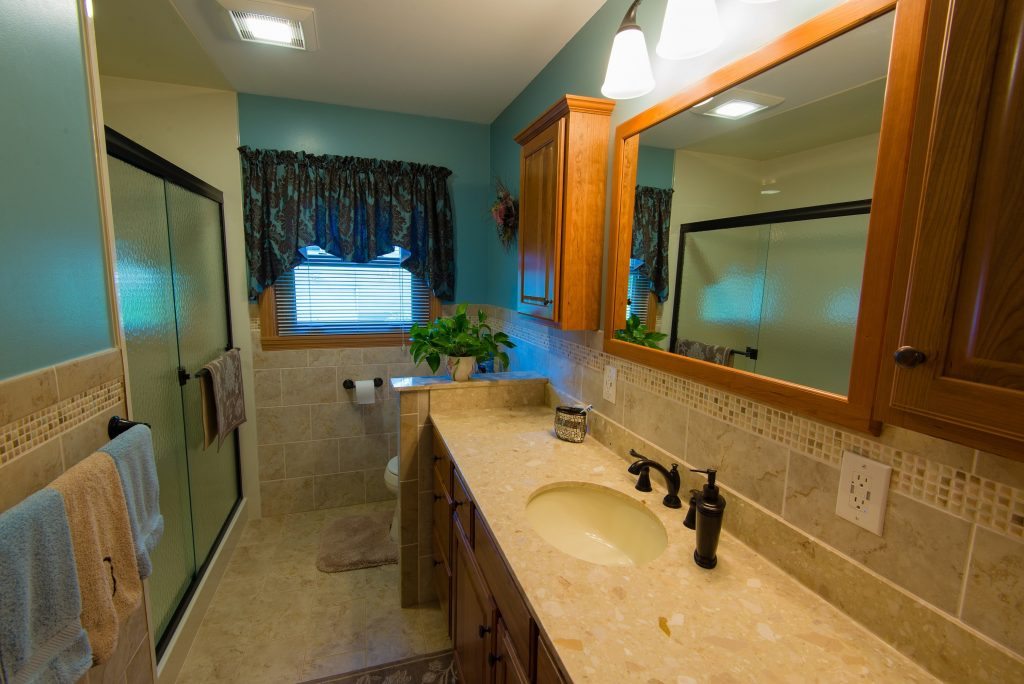 Redo The Bathrooms In Your Rome Ny Home New York Sash