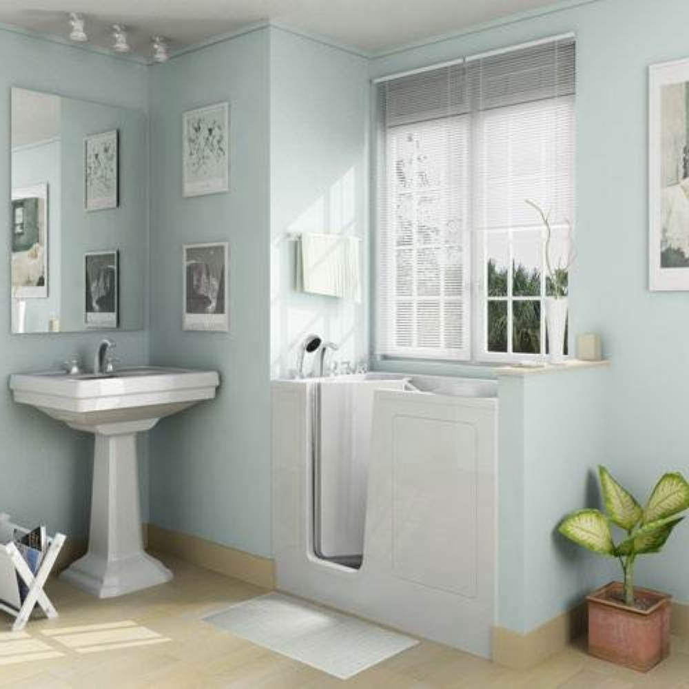 Remodeling Small Bathrooms Color Essential Ideas For Remodeling