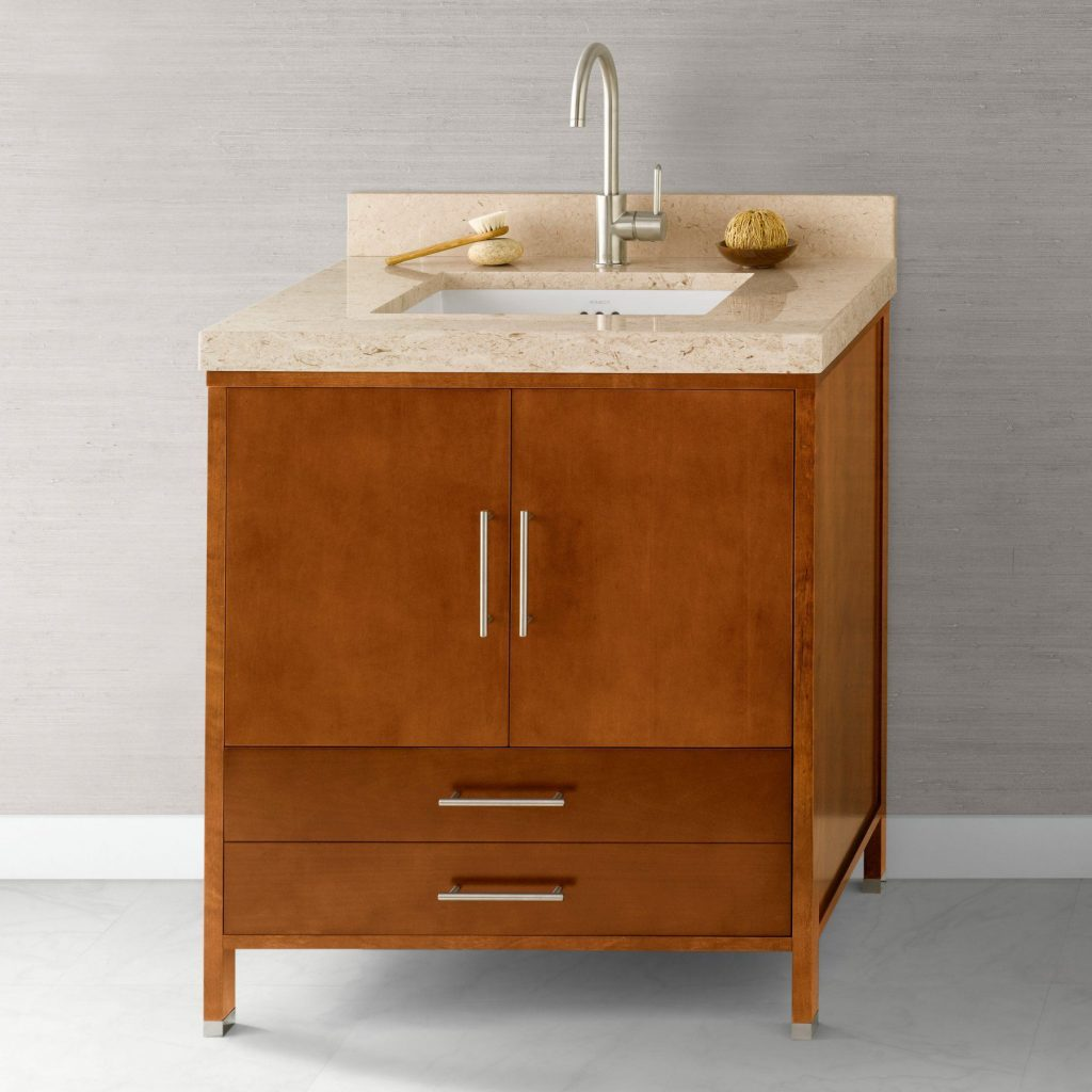 Ronbow 039230 3 Juno 30 In Single Bathroom Vanity Ron740 Single