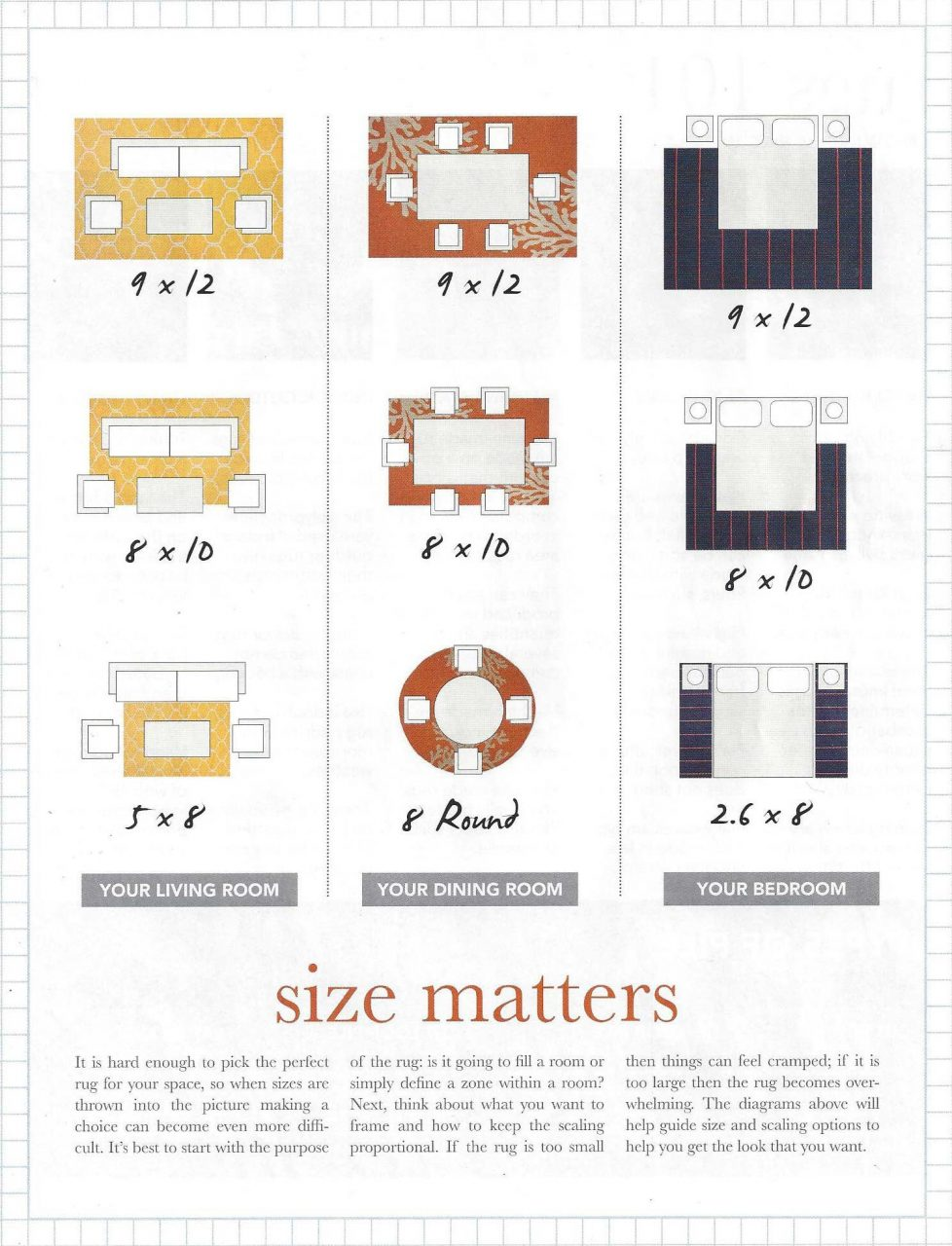 Rug Sizes Living Room Awesome Bedroom Area Rug Size Accent Rugs
