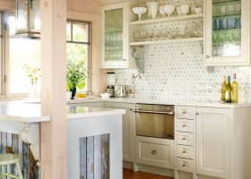 Summer House Kitchen