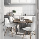 Scandinavian Dining Rooms Pinterest