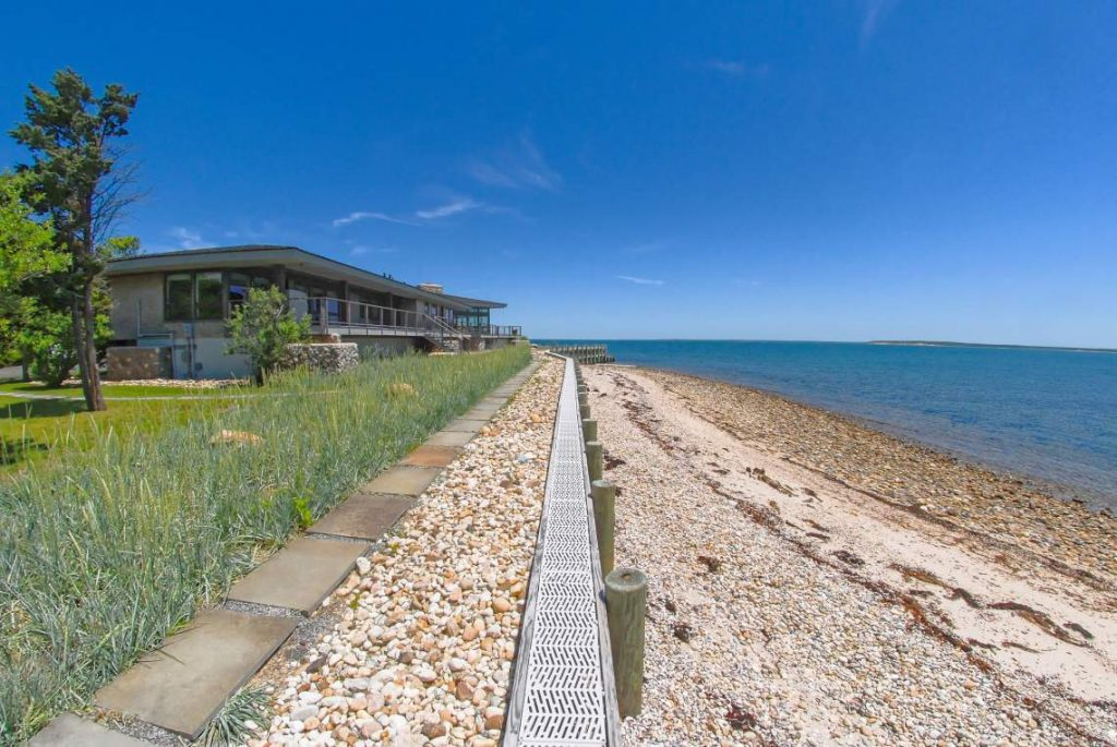 Shelter Island Mid Century Modern Beach House With Pool Penelope Moore
