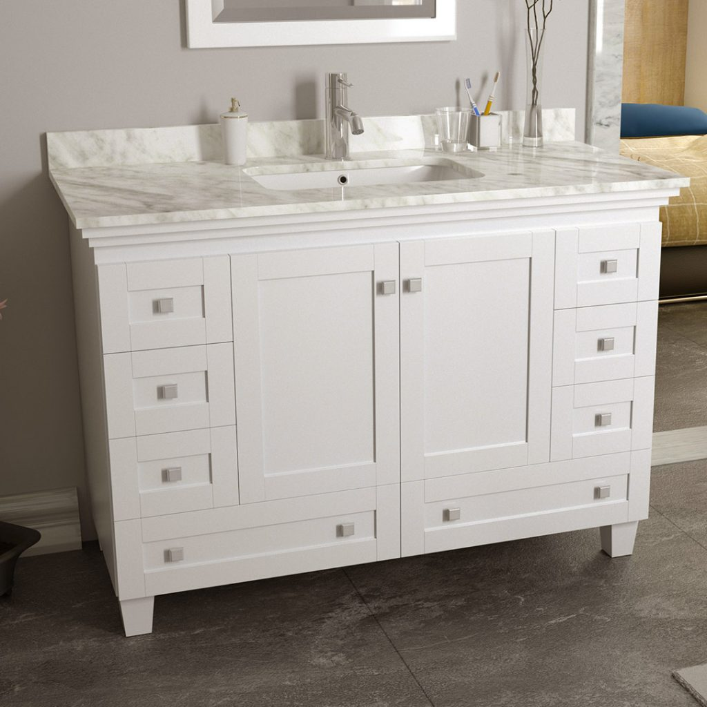 Shop Bathroom Vanities Sinks Showers Tubs More Online Modern