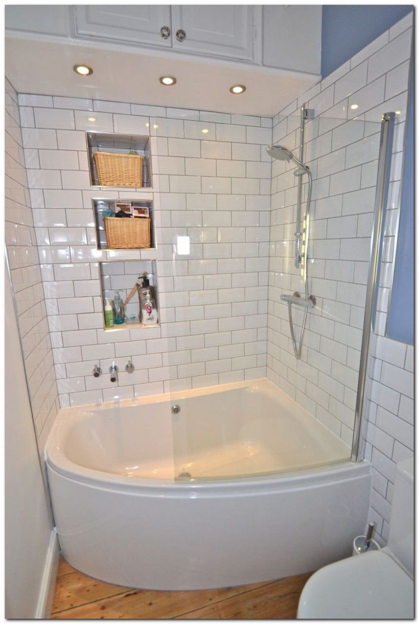 Simple But Great 100 Small Bathroom Ideas Tiny Houses Awesome