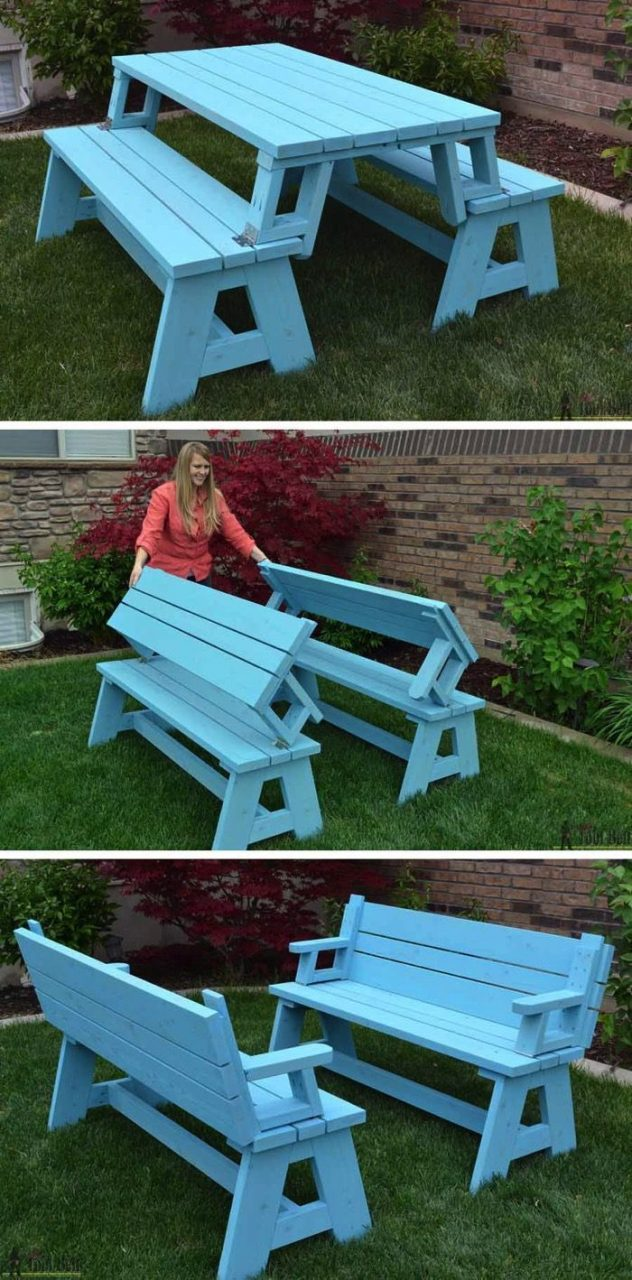 So Creative 14 Diy Outdoor Weekend Projects Amazing Diy Projects