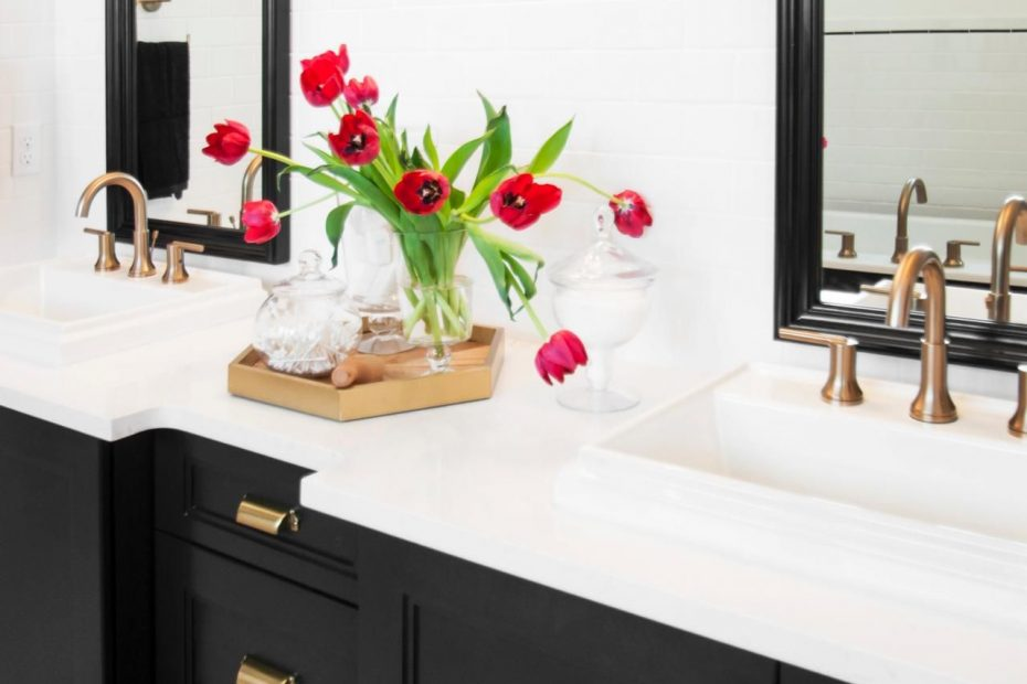 Style Suitors Why Black White Tile Should Stay Married 4ever