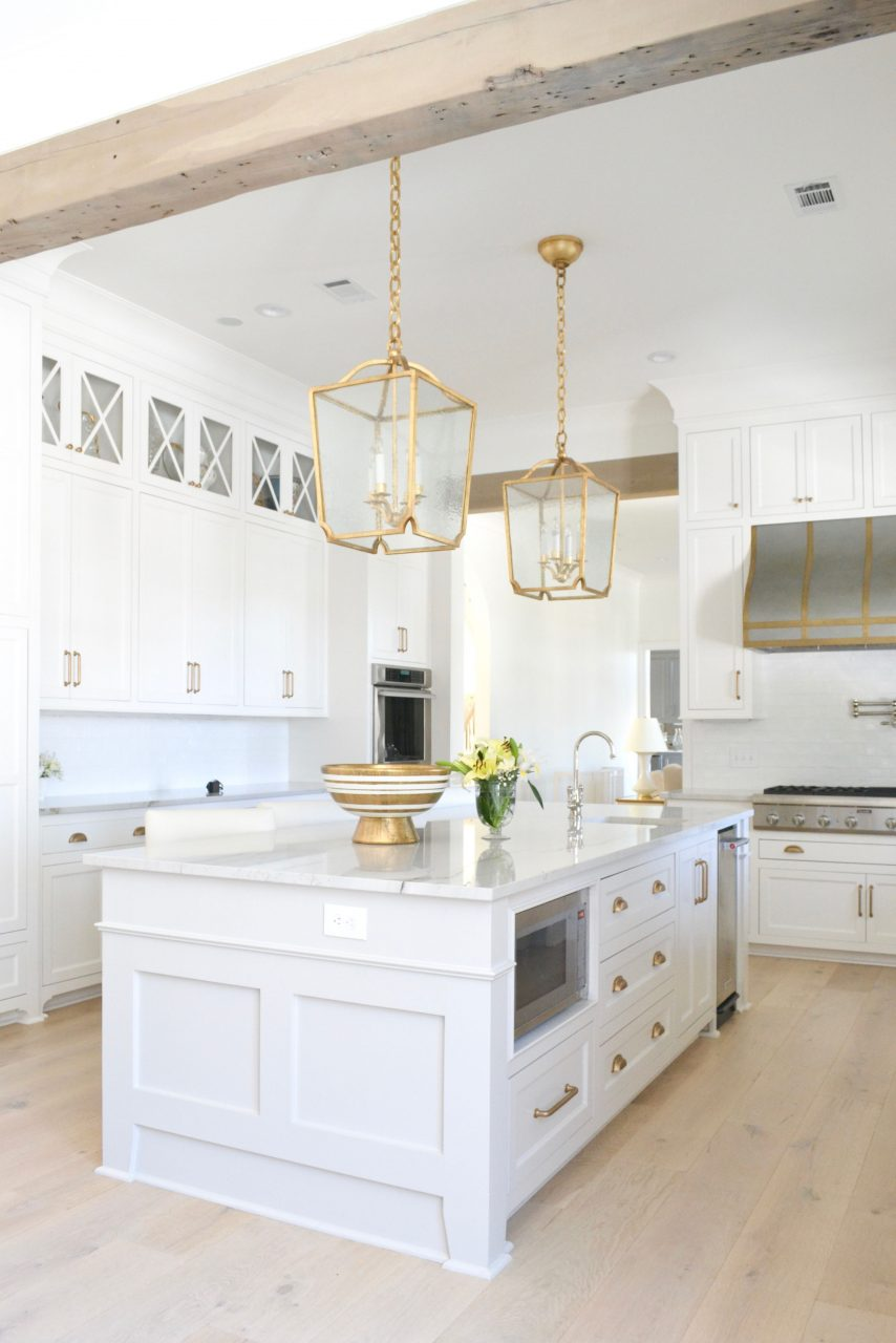 Summerhouse Interior Design Kitchen