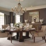 Buffet Dining Room Design Ideas