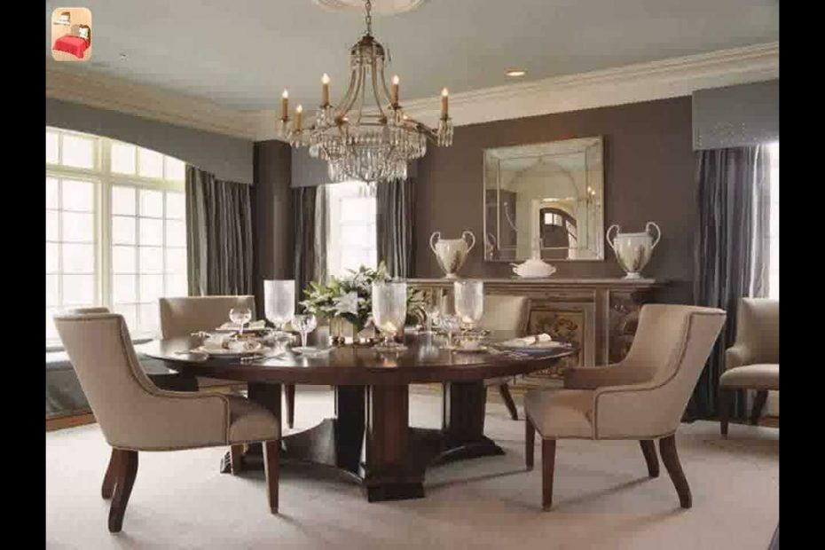 Sweet Idea How To Decorate A Dining Room Buffet Dining Room Design
