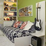Teens Bedroom Cozy Teenage Boy Bedroom Design Ideas Using Light