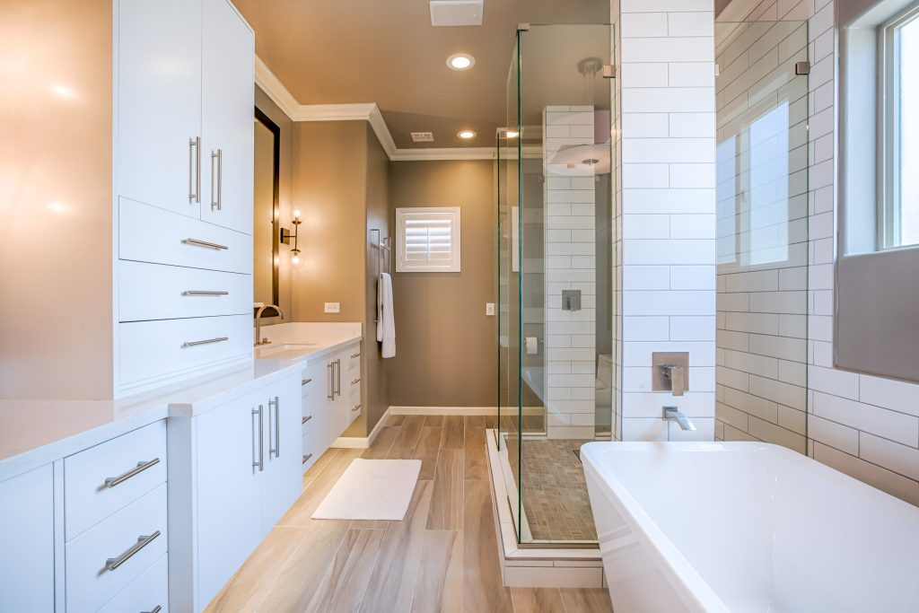 The Best Bathroom Remodeling Contractors In Phoenix Custom Home