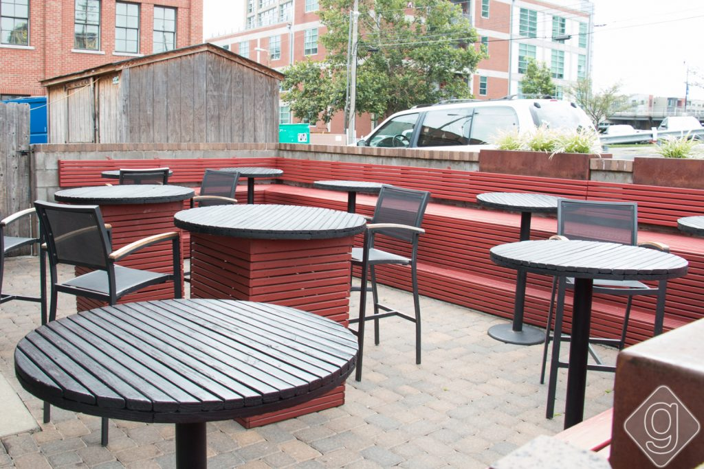 The Best Patios In Nashville Nashville Guru
