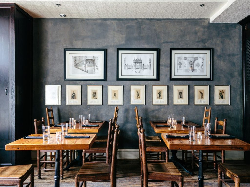 The Best Spots For Dinner And Drinks In New Orleans