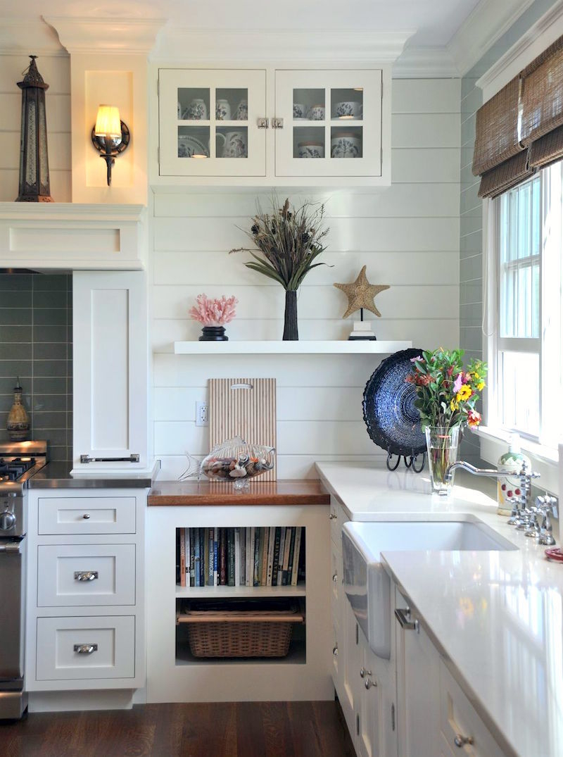 The Most Durable Painted Kitchen Cabinet Finish 13 Pros Weigh In